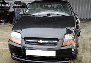 Chevrolet Kalos 1.2 3P 2005 - Para Peças
