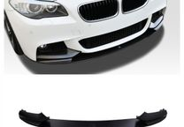Lip spoiler frontal BMW serie 5 F10 F11 Pack M ABS