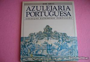 Azulejaria Portuguesa - 1989