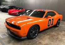 Dodge  Challenger 6.4 SRT-8