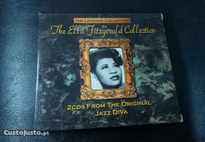 Ella Fitzgerald Collection