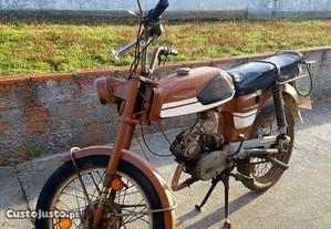 Motorizada CASAL K157