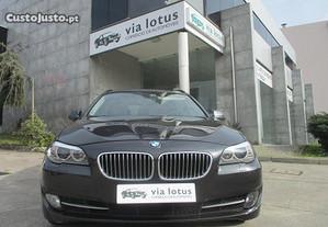 BMW 520 D Touring - 11