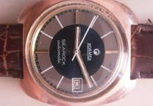 Relógio Roamer Automatico