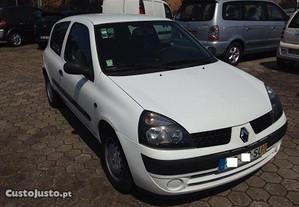Renault Clio II Société 1.5 DCI