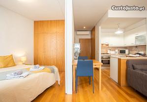 Apartamento T1 40,00 m2