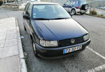VW Polo Impecavel - 98