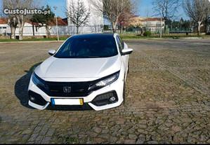 Honda Civic executive premium - 17
