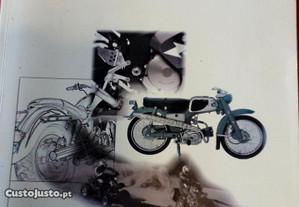 Livro Honda