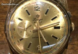 Relógio lings de1950