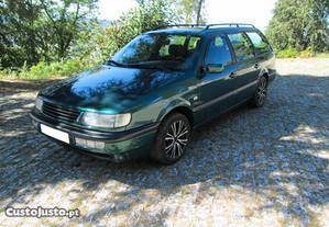 VW Passat 1.9 TDI 90cv - 96