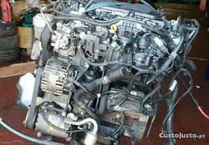 motor Ford Mondeo S Max Galaxy 2.0 TDCI UFBA UFBB
