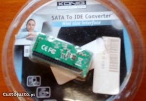 Conversor Sata = IDE Konig