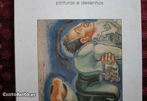 Mário Eloy por Jorge Segurado. Coleção Arte e arti