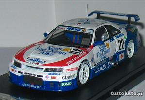 HPI - Nissan Nismo GTR - 24H Le Mans 95