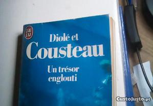 Diolé et Costeau - um Trésor englouti