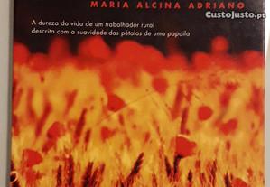 As searas são vermelhas - Maria Alcina Adriano