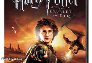 Harry Potter- O cálice de Fogo Pc