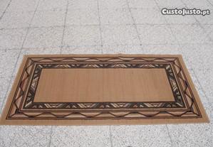 Conjunto de carpete + tapete