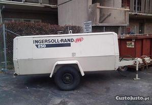 compressor Ingersoll Rand P 250 WD