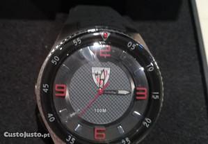 Relógio do Athletic Club BILBAO