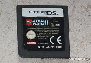 Nintendo DS: Lego Star Wars 2