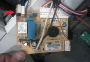 Reparacao de electrodomesticos Margem sul