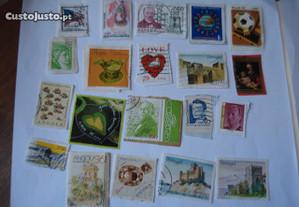 Selos /Vários Países