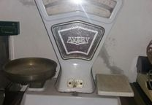 Balança Vintage Avery