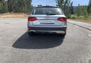 Audi A4 Allroad SPORT 2.0 TDI 170 CV - 09