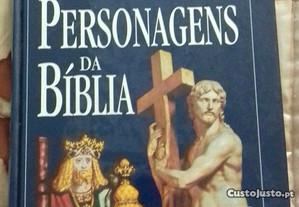 Grandes personagens da Bíblia