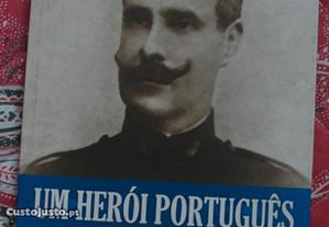 Um Herói Português Henrique Paiva Couceiro