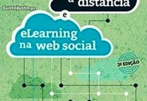 Educação a Distância e eLearning na Web Social