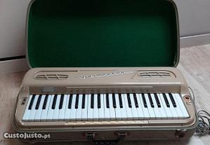 Harmophon - Koestler - Orgão elétrico - 1950