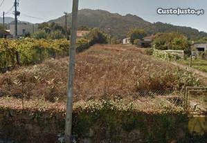 Terreno em Vila Nova de cerveira, reboreda