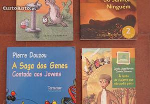 Bons Livros para Jovens - baratos