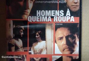 DVD - Homens à Queima Roupa