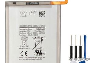 Bateria smartphone telemóvel Samsung