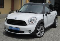 MINI Countryman 1.6 COOPER D 5 Lug - 11