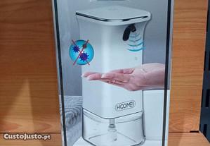 Dispensador De Sabonete Liquido Automatico
