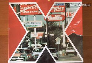 Livro Geração X - Douglas Coupland