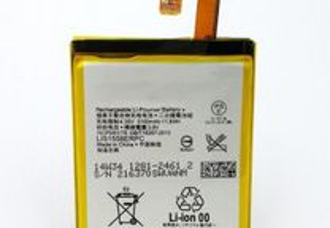Bateria Sony Xperia Z3 D6603