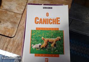 Livro - O Caniche