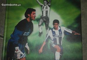 Craques do F.C.Porto