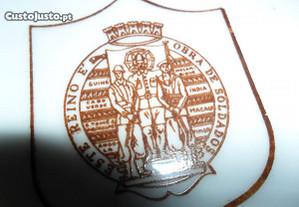 Prato Vista Alegre edição especial antigo
