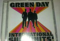 CD Greenday.