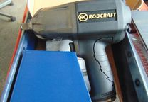 Pistola de Impacto de Meia Polegada da Rodcraft de