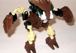 Lego 8560 - Bionicle - Bohrok - Pahrak - 2002
