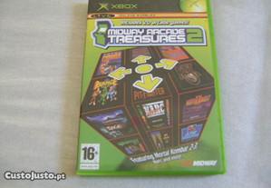 Jogo Xbox Midway Arcade Treasures 2 12.00