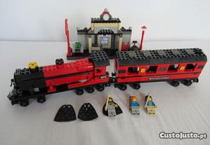 Lego 4708 - Hogwarts Express - 2001 - hary Potter
